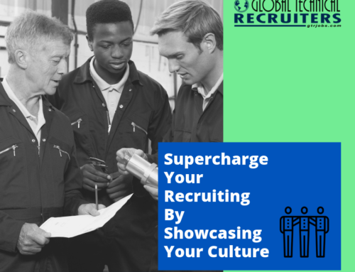 Supercharge Your Recruiting By Showcasing Your Culture
