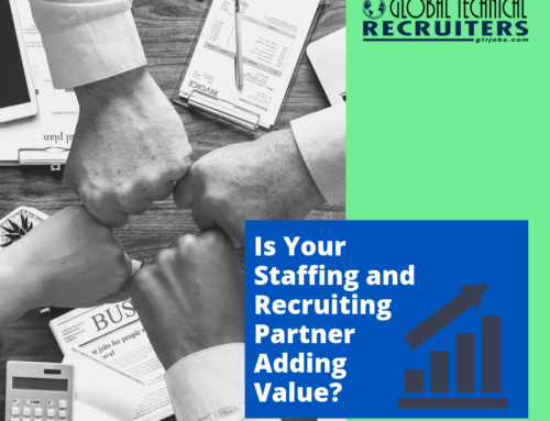 Make Sure Your Staffing Agency is Doing This One Thing!