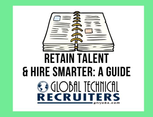 Retain Talent & Hire Smarter