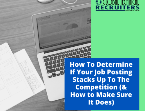 Is It Fair? How To Determine If Your Job Stacks Up To The Competition