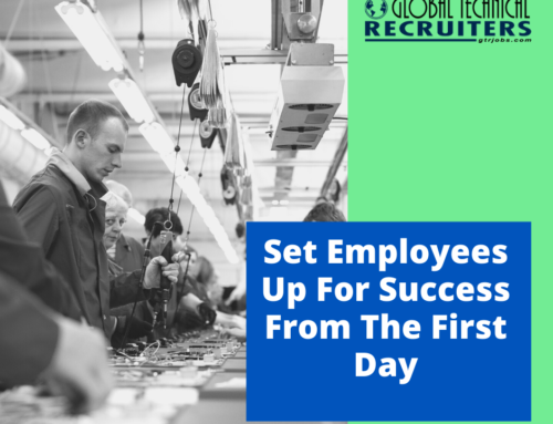 The Easiest Way To Keep Employees Happy From Day One