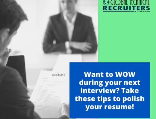 Do These 5 Things When Building Your Resume