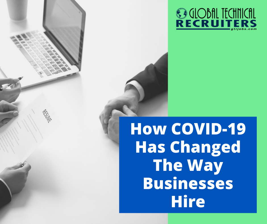 covid19 has changed hiring